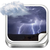 Nature&Weather live wallpaper icon