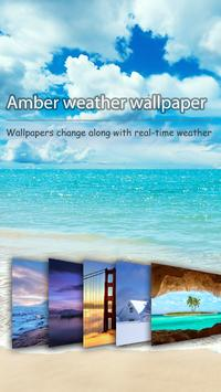 Nature&Weather live wallpaper poster