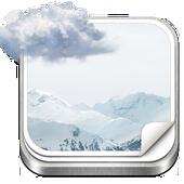 Amazing Weather wallpaper HD icon