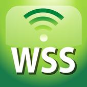 WSS icon