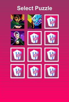 Movie Puzzle Quiz apk screenshot
