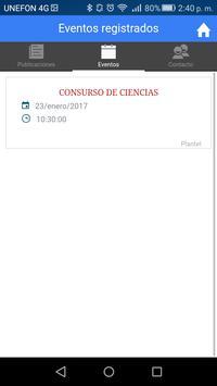 CETis 122 screenshot 1
