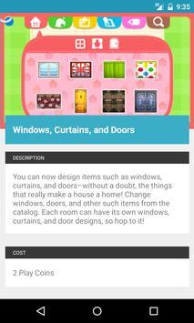 Guide: AC Happy Home Designer apk screenshot