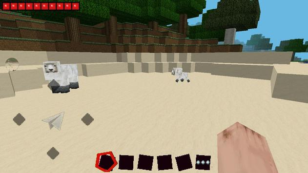AmbreCraft apk screenshot