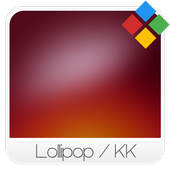 Renovatio Lollipop Theme icon