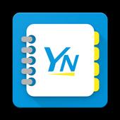 YouNeed Rubrica icon