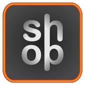 ShopDroid Honeycomb icon