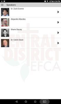 EFCA Central District 2017 screenshot 8