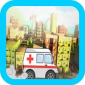 Ambulance Run icon