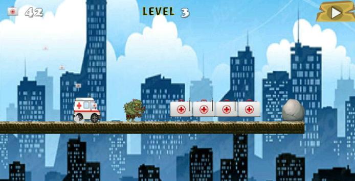Ambulance Run screenshot 1