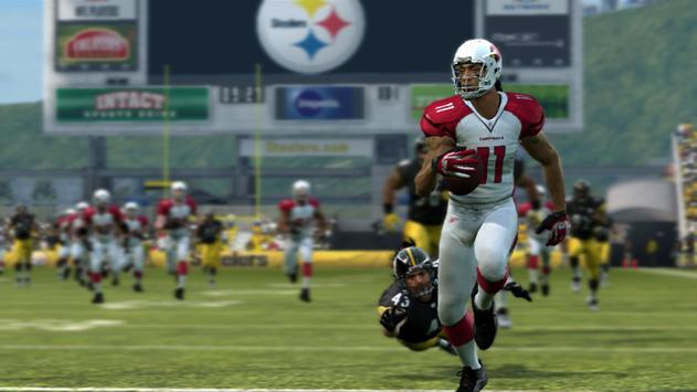 guide Mobile nfl madden apk screenshot