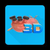 Подводный мир сланцев Бёрджес (Unreleased) icon