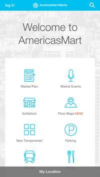AmericasMart poster