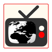 Arabic Tv Guide, icon