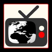 Arabic Tv Guide, icon