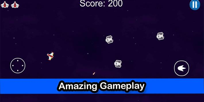 Space Enemies apk screenshot