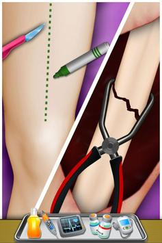 Baby Surgery Emergency Operation Thigh Specialist screenshot 8