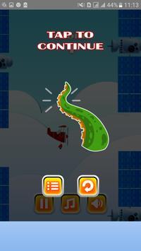 Flappy plane screenshot 4