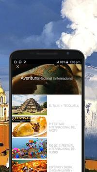 Puntos Aventurero screenshot 1