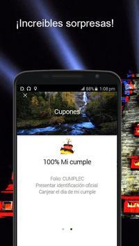 Puntos Aventurero screenshot 3
