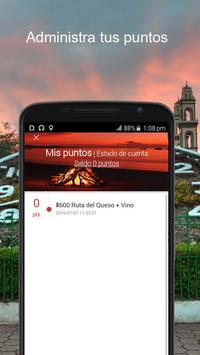 Puntos Aventurero screenshot 4