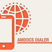 Amdocs Dialer icon