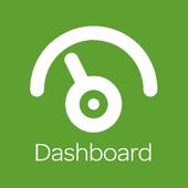 Bi Dashboard Prepaid icon