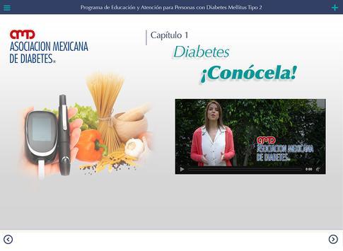 Curso Diabetes Contigo screenshot 1