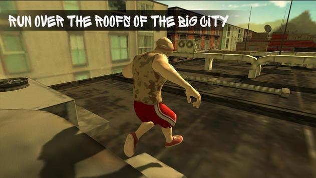 Project Urban Parkour 3D screenshot 4
