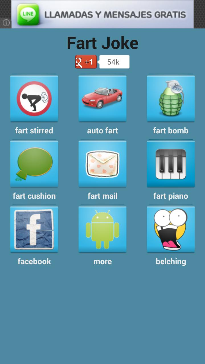 Fart sound pranks for Android - APK Download