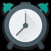 Alarm Clock for Heavy Sleepers — Smart Math & Free icon