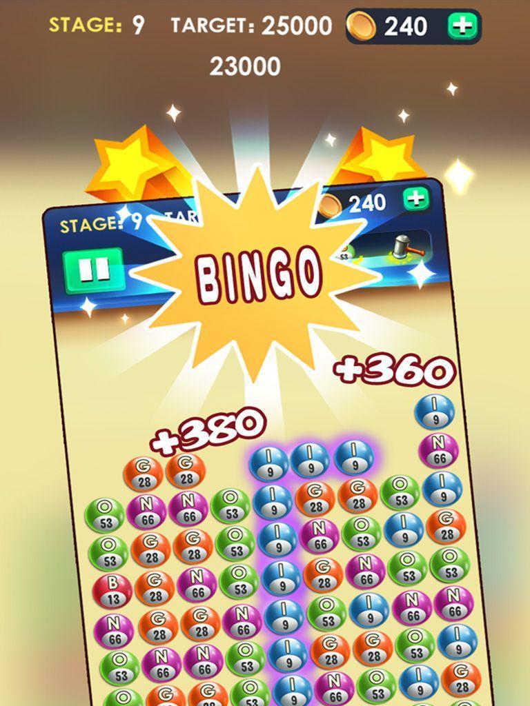 Bingomania Mobile