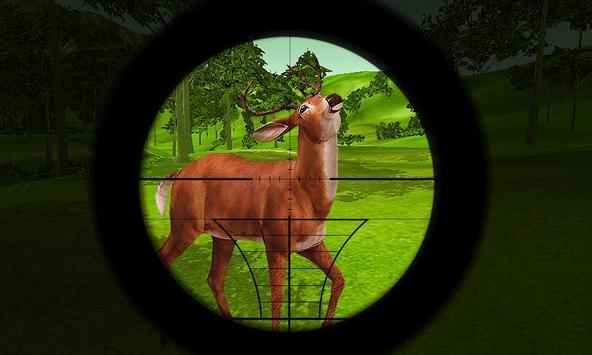 Caza animales de la selva captura de pantalla 3