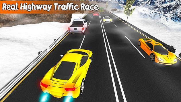 Xtreme Car Driver - City Racing Game screenshot 3