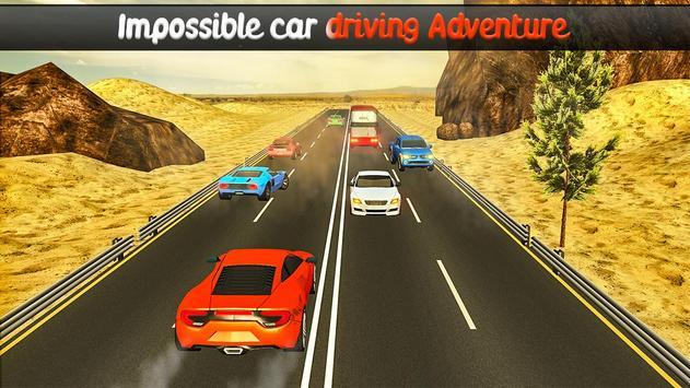 Xtreme Car Driver - City Racing Game screenshot 7