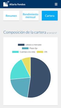 Allaria Fondos screenshot 4