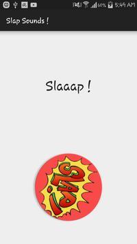 Slap Sounds Free poster