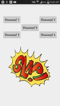 Slap Sounds Free screenshot 1