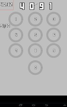 DialUp apk screenshot
