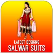 Salwar Suits Designs 2017 icon