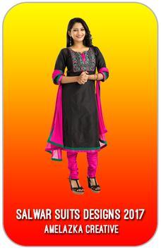 Salwar Suits Designs 2017 apk screenshot