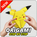 Origami Step by Step - Easy