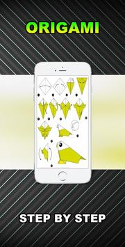 Origami Step by Step - Easy apk screenshot