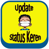 Status Keren DP BBem icon