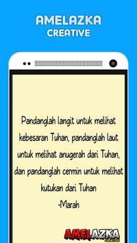 Status Keren DP BBem screenshot 1