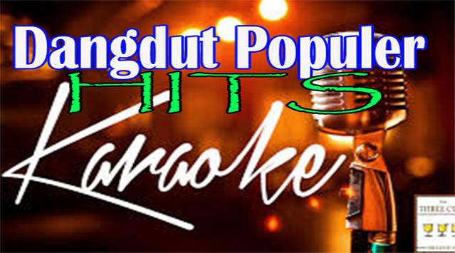 Video DangDut KARAOKE Populer screenshot 5