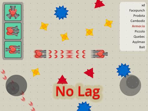 Armored apk screenshot