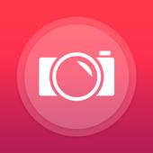 Selfshot - Front Flash Camera icon
