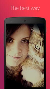 Selfshot - Front Flash Camera poster
