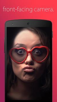 Selfshot - Front Flash Camera apk screenshot